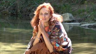 Nadine-Sarah Aubert-Penna : Messages et soins vibratoires
