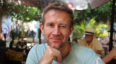 Dan Speerschneider - Comprendre la racine de la souffrance et s'en libérer