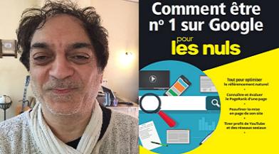 """Ateliers """"Etre n°1 sur Google"""""""