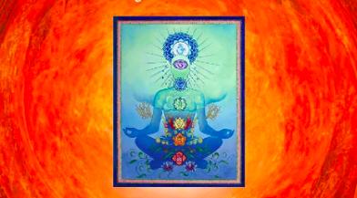 """Atelier """"Ré-harmonisation totale des 7 chakras par la vibration universelle de 432 hertz"""""""
