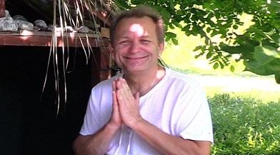 Michel Coache - Sur le chemin de la guérison, de l'ouverture du cœur et de l'éveil